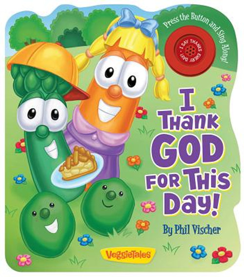 VeggieTales: I Thank God for This Day! 1