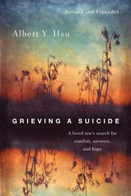 Grieving a Suicide