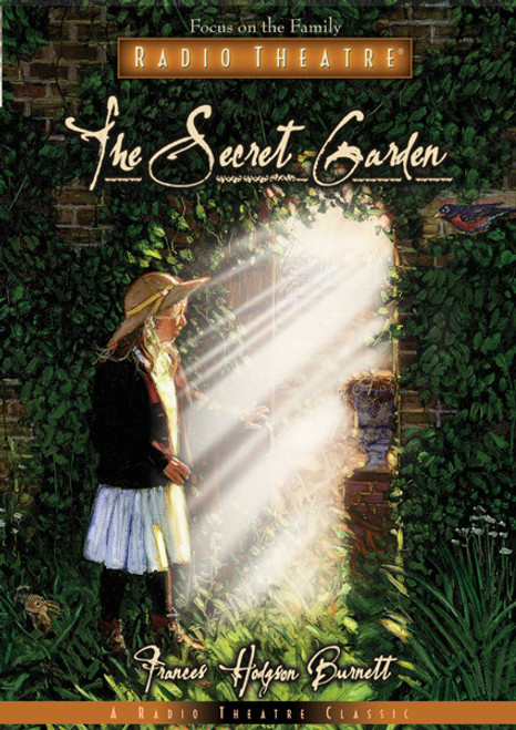 Radio Theatre: The Secret Garden (Digital)