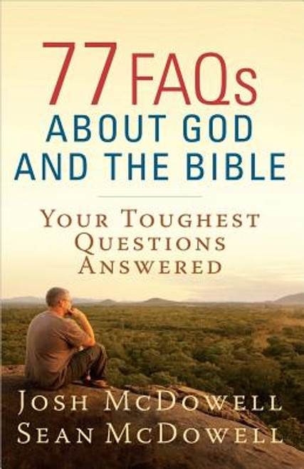 77 FAQs about God and the Bible