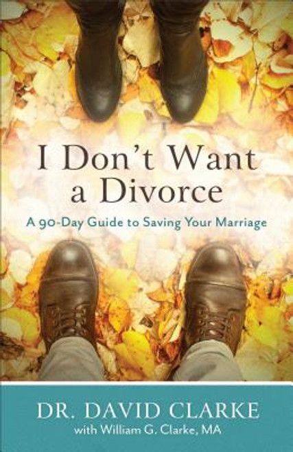 I Don't Want a Divorce 1
