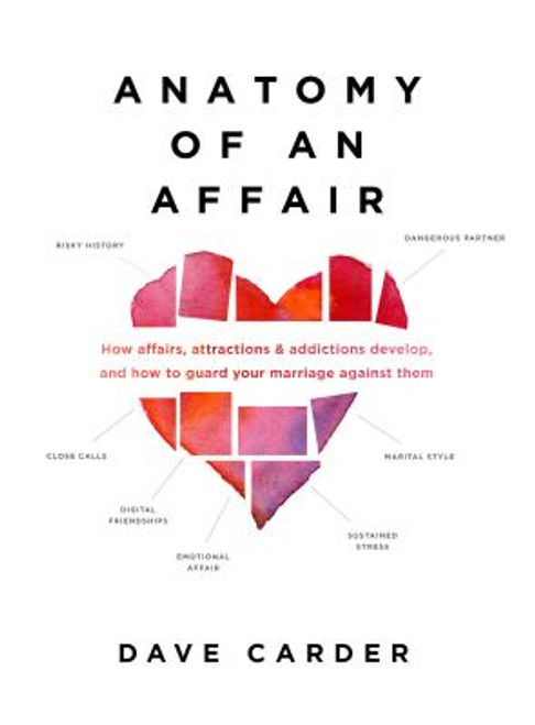 Anatomy of an Affair