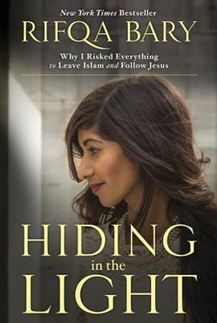 Hiding in the Light 1