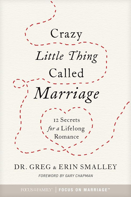 Crazy Little Thing Called Marriage (Softcover)