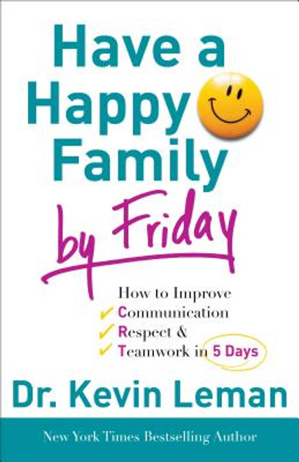 Have a Happy Family by Friday 1
