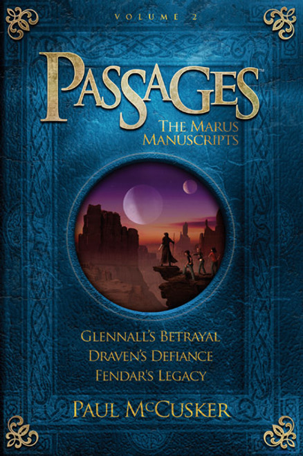 Adventures in Odyssey Passages Volume 2: The Marus Manuscripts (Digital)