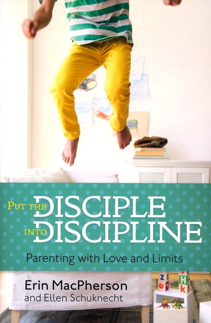 Put the Disciple Into Discipline