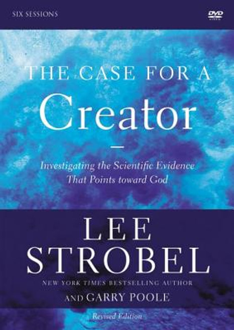 The Case for a Creator, Revised Edition