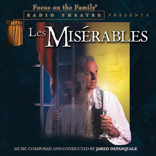 Radio Theatre: Les Miserables Soundtrack (Digital)