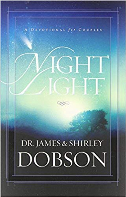 Night Light: A Devotional for Couples 1