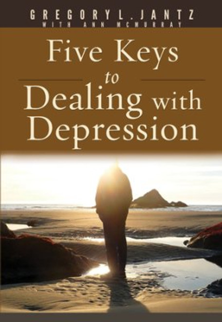 5 Keys for Dealing with Depression