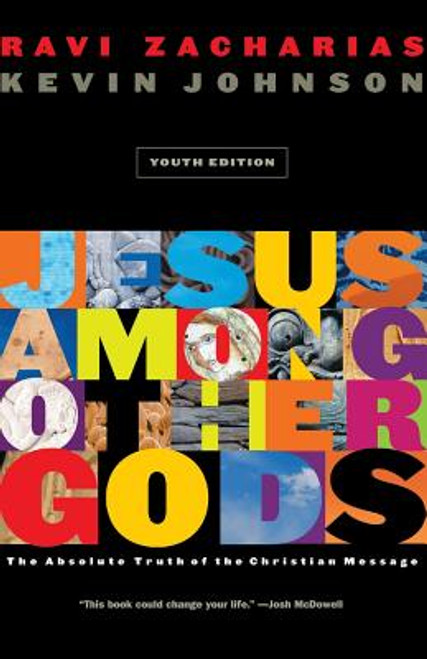 Jesus Among Other Gods: Youth Edition