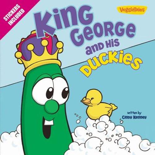 VeggieTales: King George and His Duckies