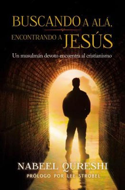 Buscando a Ala, Encontrando a Jesus