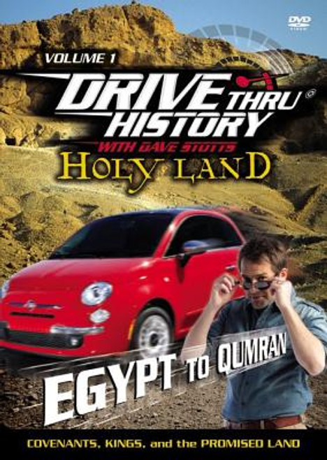 Drive Thru History: Covenants, Kings, and the Promised Land