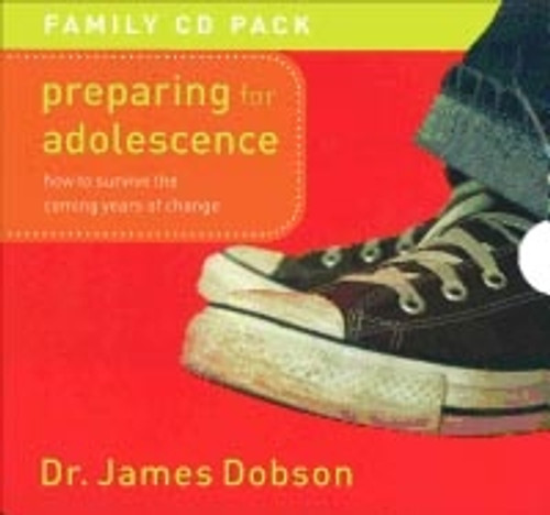 Preparing for Adolescence (CD)