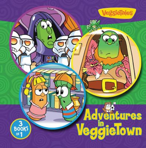 VeggieTales: Adventures in Veggietown