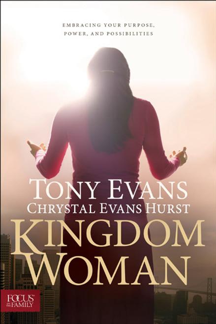 Kingdom Woman (Digital)