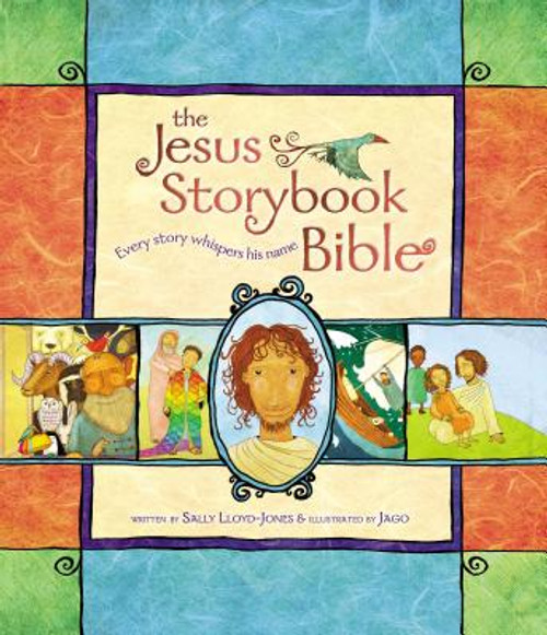 The Jesus Storybook Bible (Hardcover)