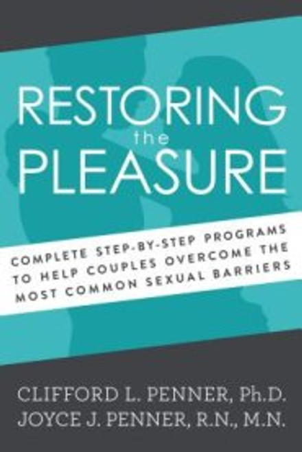 Restoring the Pleasure 1