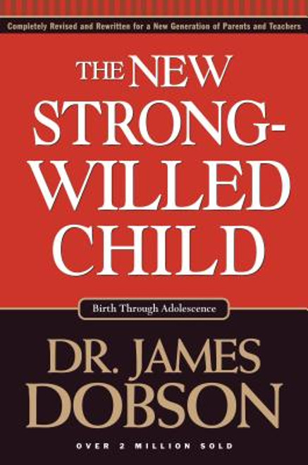 The New Strong-Willed Child 1