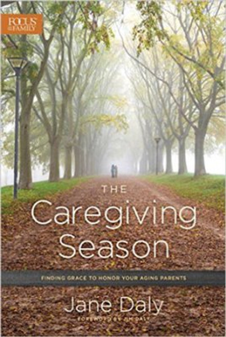 The Caregiving Season (Digital)