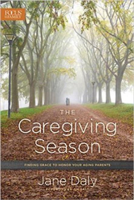 The Caregiving Season (Digital)