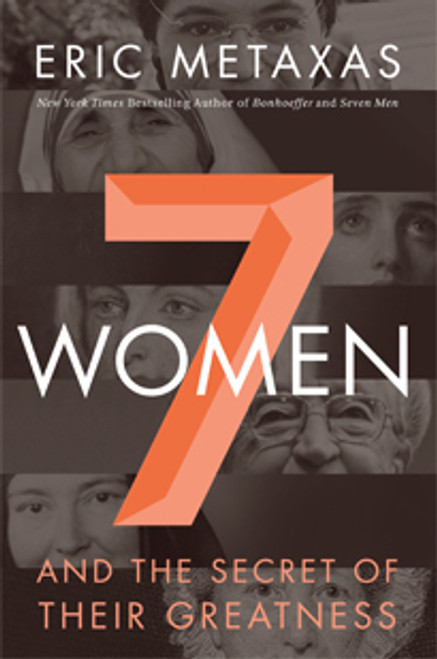 7 Women (Softcover)