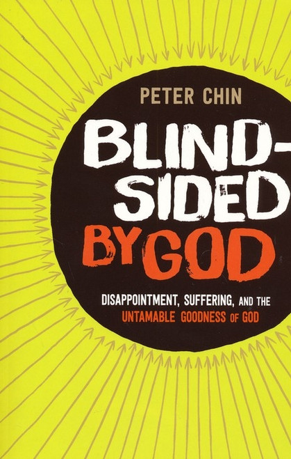 Blindsided by God