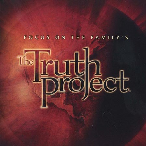 The Truth Project First Responders' Edition