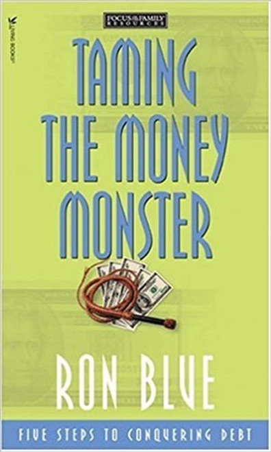 Taming the Money Monster (Digital)