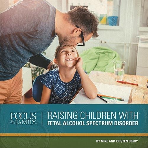 Raising Children with Fetal Alcohol Spectrum Disorder Booklet - Bundle of 25