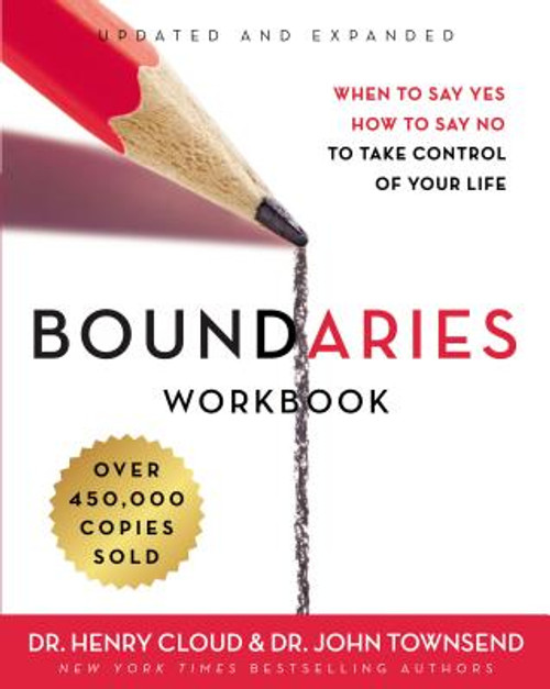 Boundaries Workbook 1