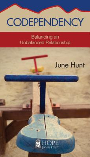 Codependency: Balancing an Unbalanced Relationship