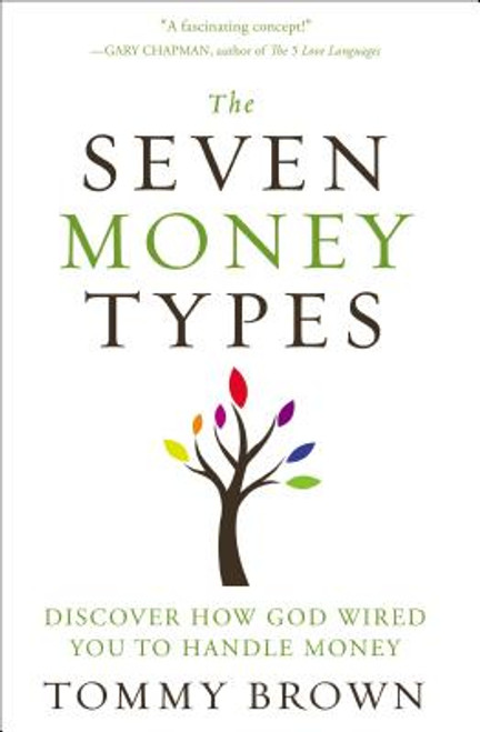 The Seven Money Types