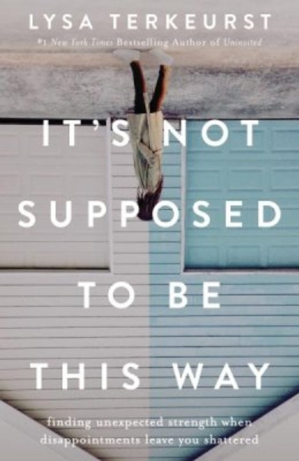 It's Not Supposed to Be This Way: Finding Unexpected Strength
