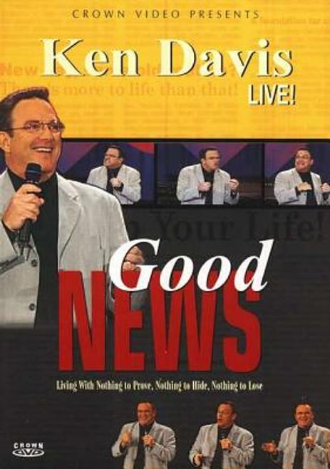 Ken Davis: Good News
