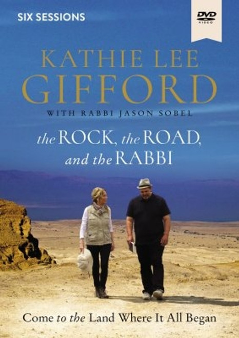 The Rock, the Road, and the Rabbi Video Study