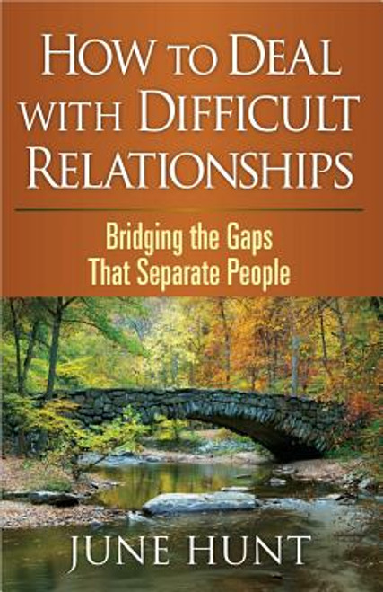 How to Deal with Difficult Relationships