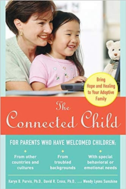 WNM Event - The Connected Child
