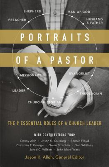 Portraits of a Pastor