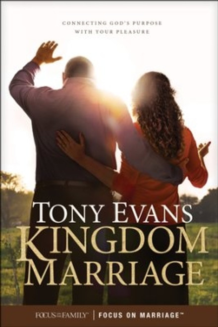 Kingdom Marriage (Paperback)