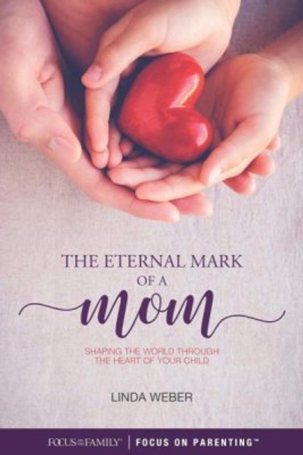 The Eternal Mark of a Mom: Shaping the World Through the Heart of a Child