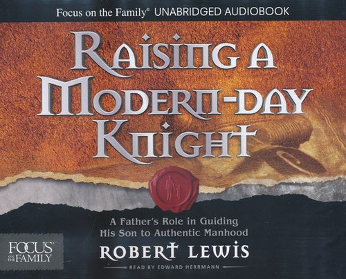 Raising a Modern-Day Knight (CD)