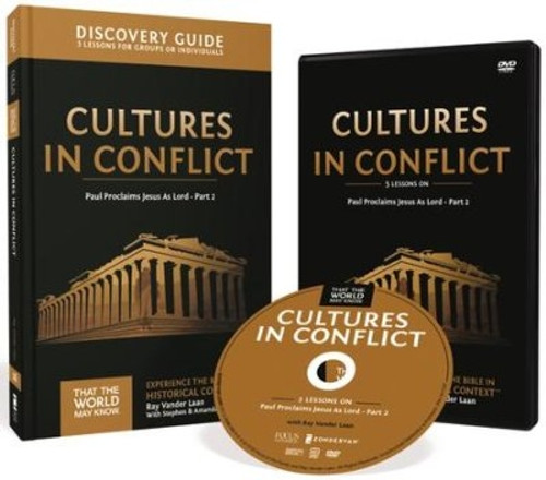 That the World May Know #16: Cultures in Conflict DVD + Guide
