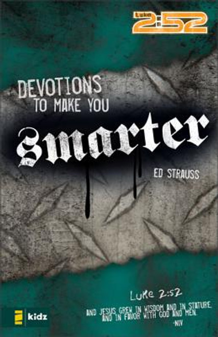 Devotions to Make You Smarter