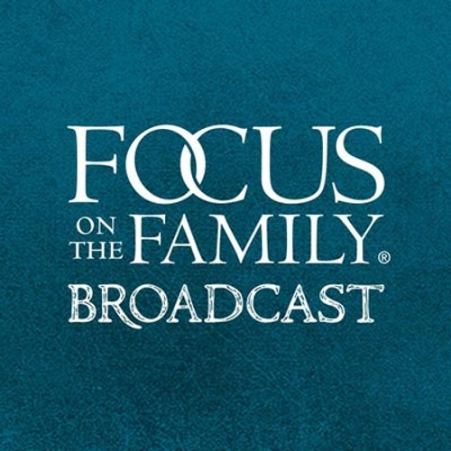 Catching a God-Sized Vision for Your Family (Digital)