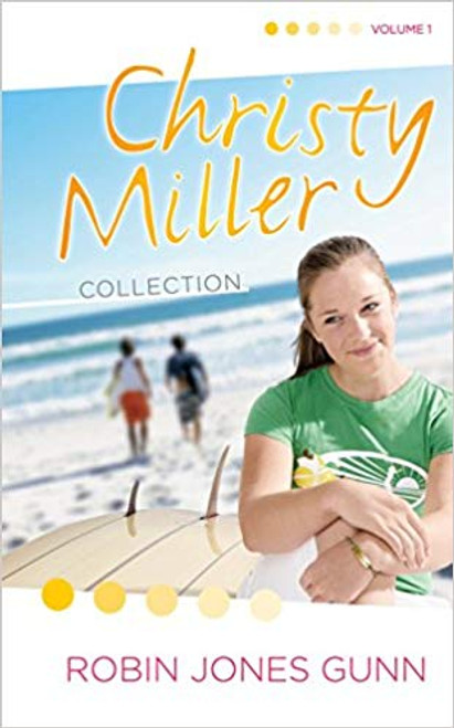 Christy Miller Collection, Volume 1