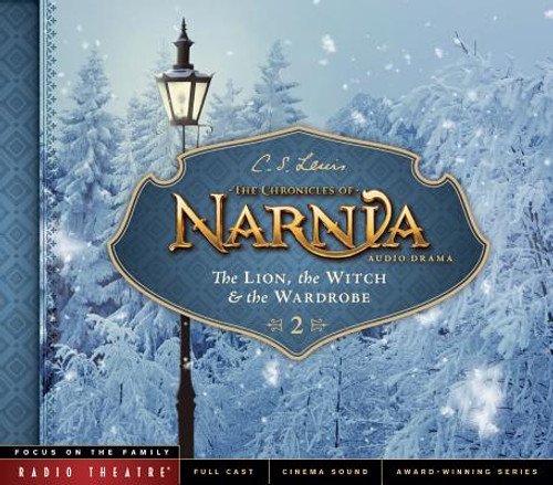 Radio Theatre: The Lion, the Witch, and the Wardrobe
