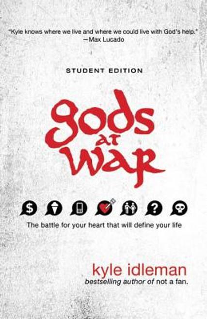 Gods at War, Student Edition